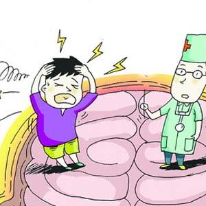 神经衰弱卡通图片
