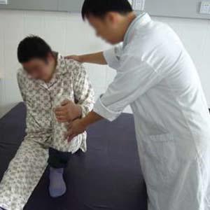 截瘫患者图片5