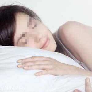 腰椎病正确睡姿图片8