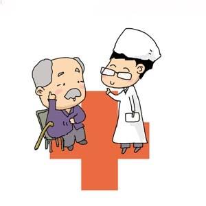 白内障漫画6