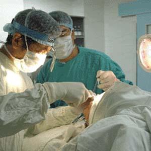 鼻息肉手術需要住院嗎?請山西黃河醫園耳鼻喉科的醫生圖片