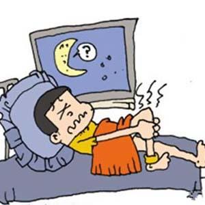 骨髓炎动漫图片