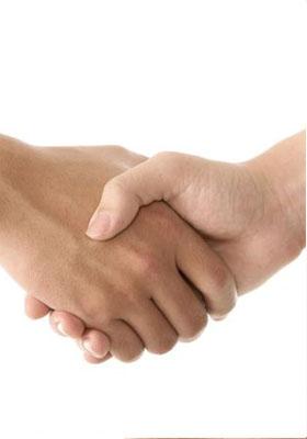 警惕!1种性病通过握手就能传染