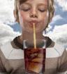 5岁男童变成无牙小老头 只因喝了它