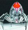 世界首个可吞噬癌细胞微型机器人诞生