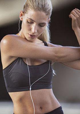 生命在于运动 过量则止于运动