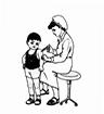中国将研究建立验血等检验指标儿童版