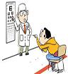 """""""基因剪刀""""能防治视网膜病变"""