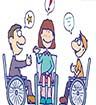 河北南皮县残疾人在家就能做康复