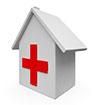 三級醫院將為更多的家庭服務