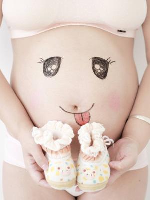 准妈妈们需关注甲状腺健康